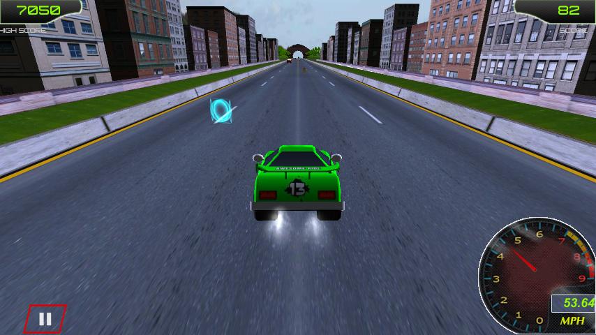 Street-Runner-3D 8