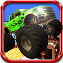 MONSTER TRUCK BEACH OFFROAD icon