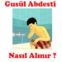 Gusül Abdesti Nasıl Alınır ? icon