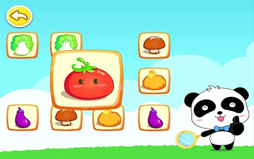 Vegetable Fun Screenshot 19