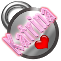 Katrina Name Tag logo
