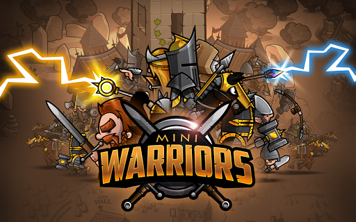 Mini Warriors for PC