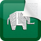 Elefant eBooks Reader