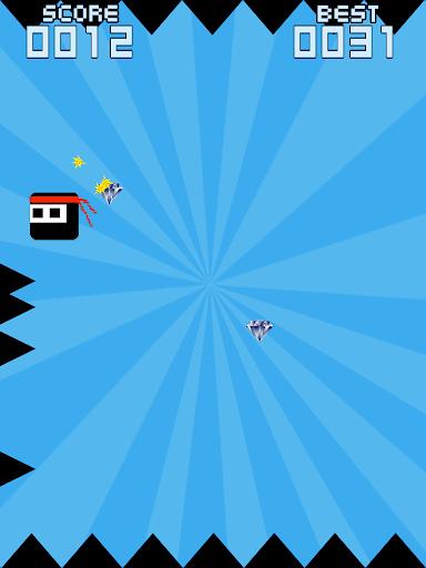 Bouncy Pixel