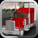 Truck Driver 3D Simulator icon