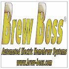 Brew Boss Brew Controller icon