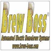 Brew Boss Brew Controller