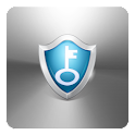 Secure Person icon