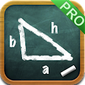 Algebra Quick Reference Pro icon