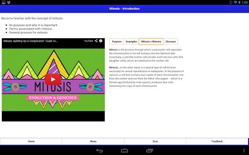 Decode Mitosis|玩教育App免費|玩APPs