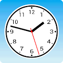 Simple Analog Clock [Widget] icon