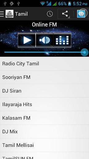 Listen FM Online