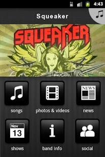 Squeaker - screenshot thumbnail