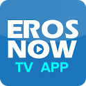 Eros Now for TV icon