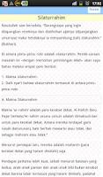 Screenshot of 10 Kunci Pintu Rezeki