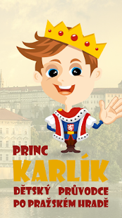 Princ Karlík- screenshot thumbnail