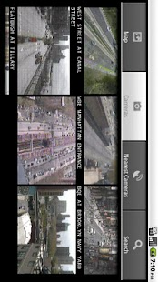 Traffic Cameras Pro (US, CAN)- screenshot thumbnail