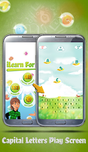 iLearnForKids - screenshot thumbnail