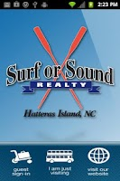 Screenshot of Surf or Sound