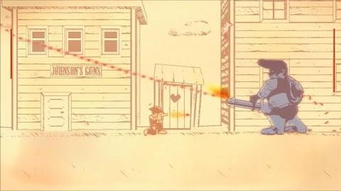 Gunman Clive Screenshot 3