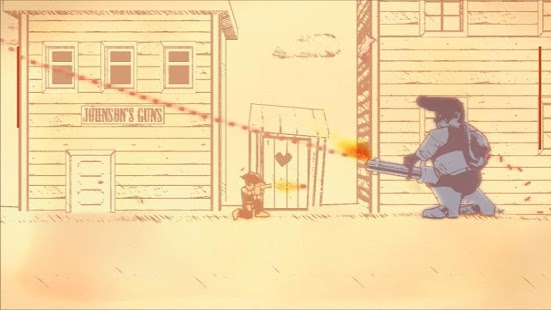 Gunman Clive - screenshot thumbnail
