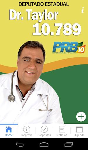 Dr. Taylor