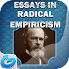 essays in radical empiricism text To ask other readers questions about essays in radical empiricism, please sign up be the first to ask a question about essays in radical empiricism james argues, more or less correctly, that relations and activity are part of experience, so consciousness is a function not an entity bye bye.