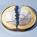 Conversor de Euros y Pesetas icon