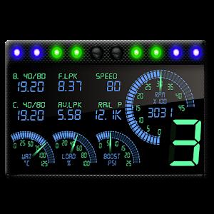 RacingMeter for Torque Pro - Google Play の Android アプリ