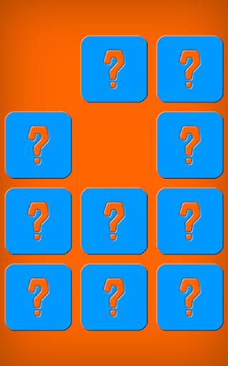 【免費休閒App】Digger Memory Match-APP點子
