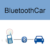Bluetooth Car
