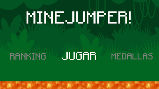 MineJumper Free