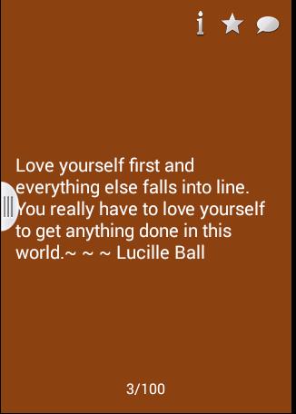 【免費社交App】Best Love Quotes-APP點子