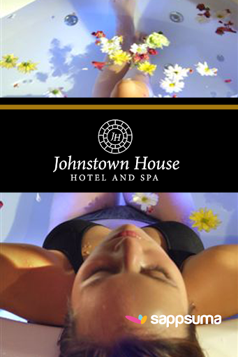 The Spa Johnstown House