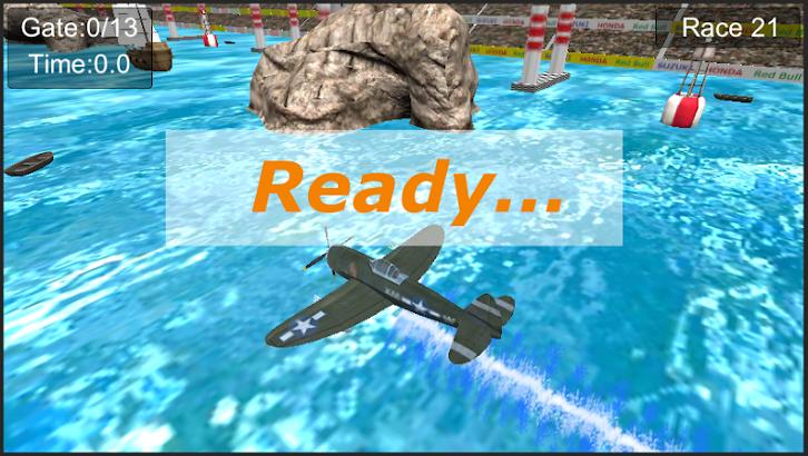 Air Race Flight- screenshot thumbnail