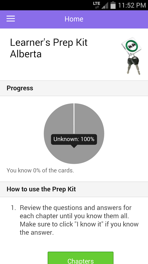 Learners prep kit app alberta android apps on google play learners prep kit app alberta screenshot solutioingenieria Image collections