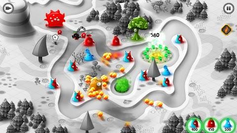 Jelly Defense Screenshot 20