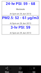 PSI SG screenshot 0
