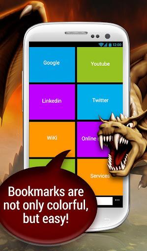 Dragon Browser