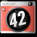 Con Camera 42 HD podremos salir en las fotos o extender personas