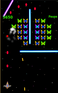 Rebound Invaders frm Space Pro