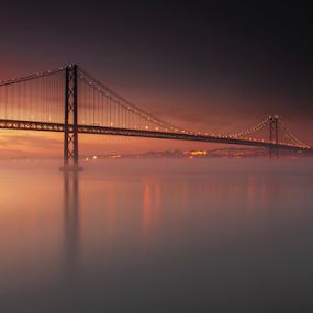 The bridges by Carlos Palhau - Buildings & Architecture Bridges & Suspended Structures