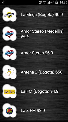 Colombia Radio