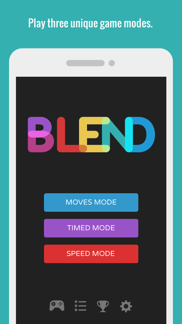 Blend: The Game screenshot #3