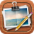 Photo Desk (Photo Gallery) mobile app icon