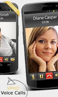 VPHO Free Calls, Video & Chat - screenshot thumbnail