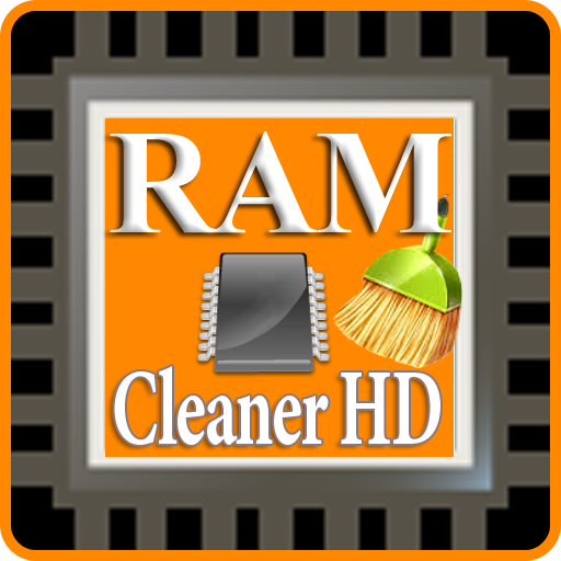 RAM Cleaner Auto HD LOGO-APP點子