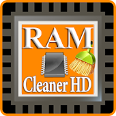RAM Cleaner Auto HD