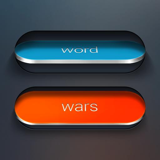 Wordの戦争(タイピングゲーム) 街機 App LOGO-APP試玩