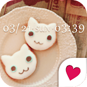 Cute wallpaper★sweet cat*